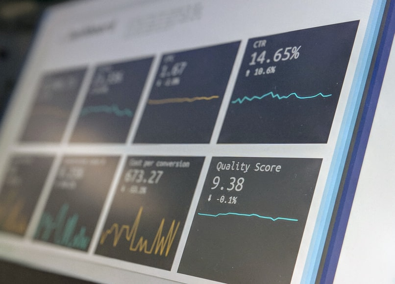 finance services marketing